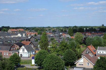 woonwijk-nederland